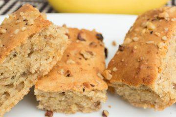 moist fijian banana cake