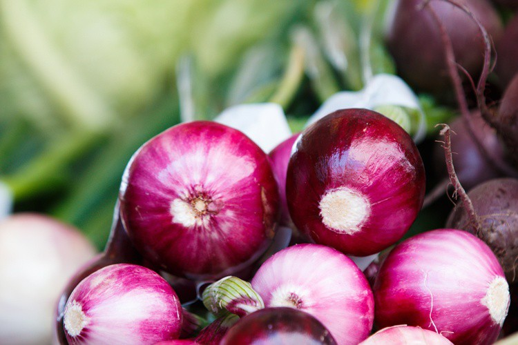 cook onions quicker