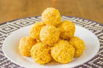 fiji indian recipe for boondi ladoo