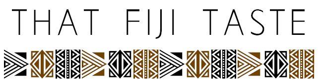That Fiji Taste