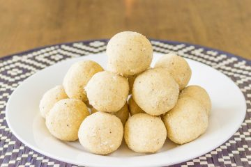 fiji indian recipe for suji ladoo