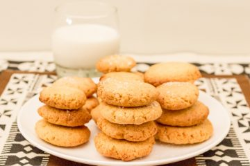 coconut cookies recipe