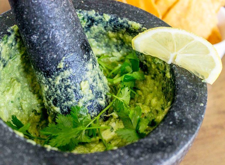 guacamole fijian avocados