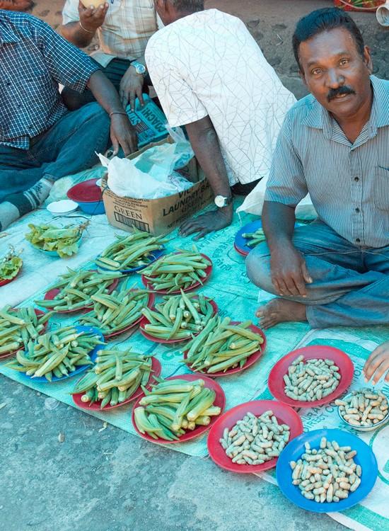 fiji market bhindi okra