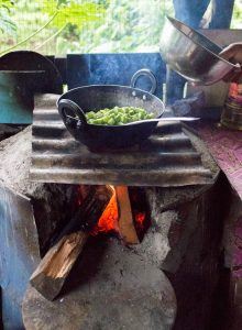 bhindi okra curry recipe fiji