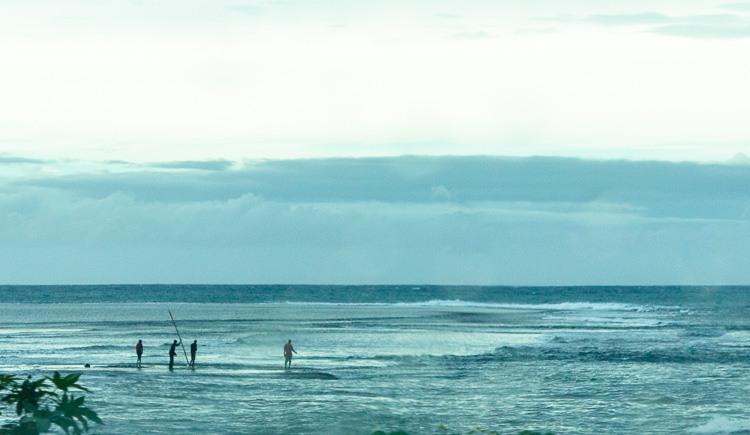 fijian fishermen