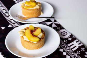 fiji style custard pie
