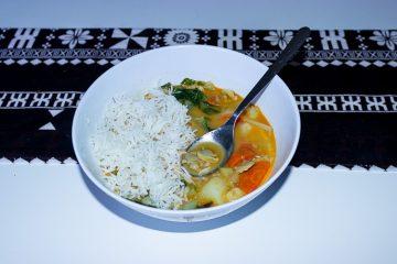 kai soup