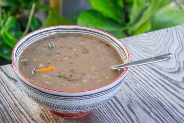 urdi dhal fiji style recipe